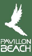 PAVILLON BEACH Logo